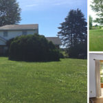 Public Real Estate Auction – 3+ Bedrooms Home On 1.06 Acre Corner Lot
