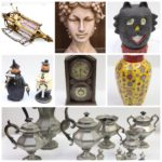 Decorating, Antiques, Collectibles, Furniture & More