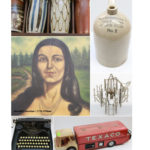 Antiques, Collectibles, Furniture & More