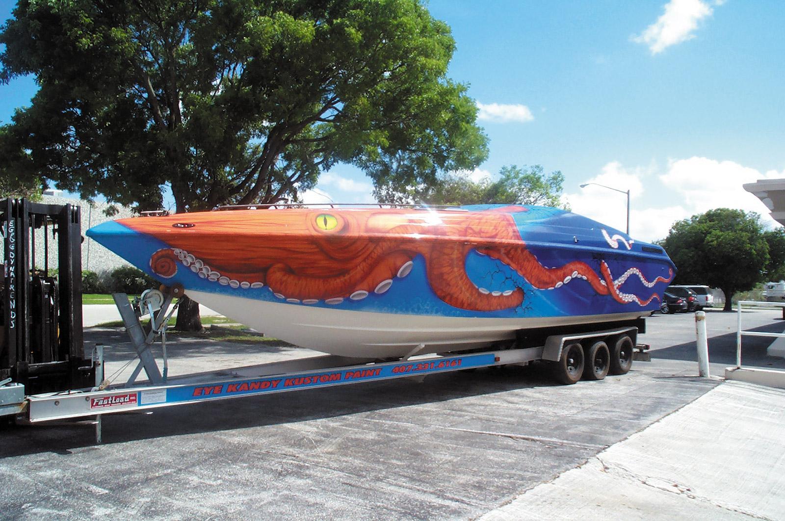 1990 Baja 300 ES MV