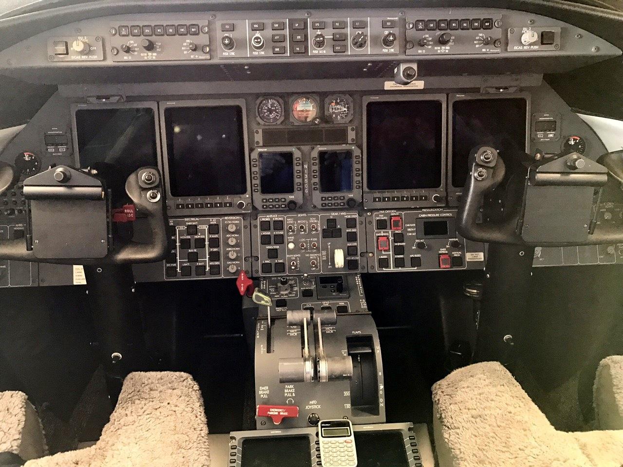 Learjet 45 (21)