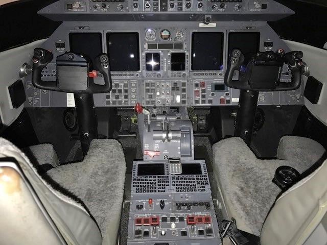 Learjet 45 (19)