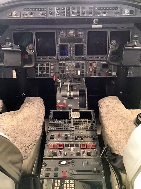 Learjet 45 (20)