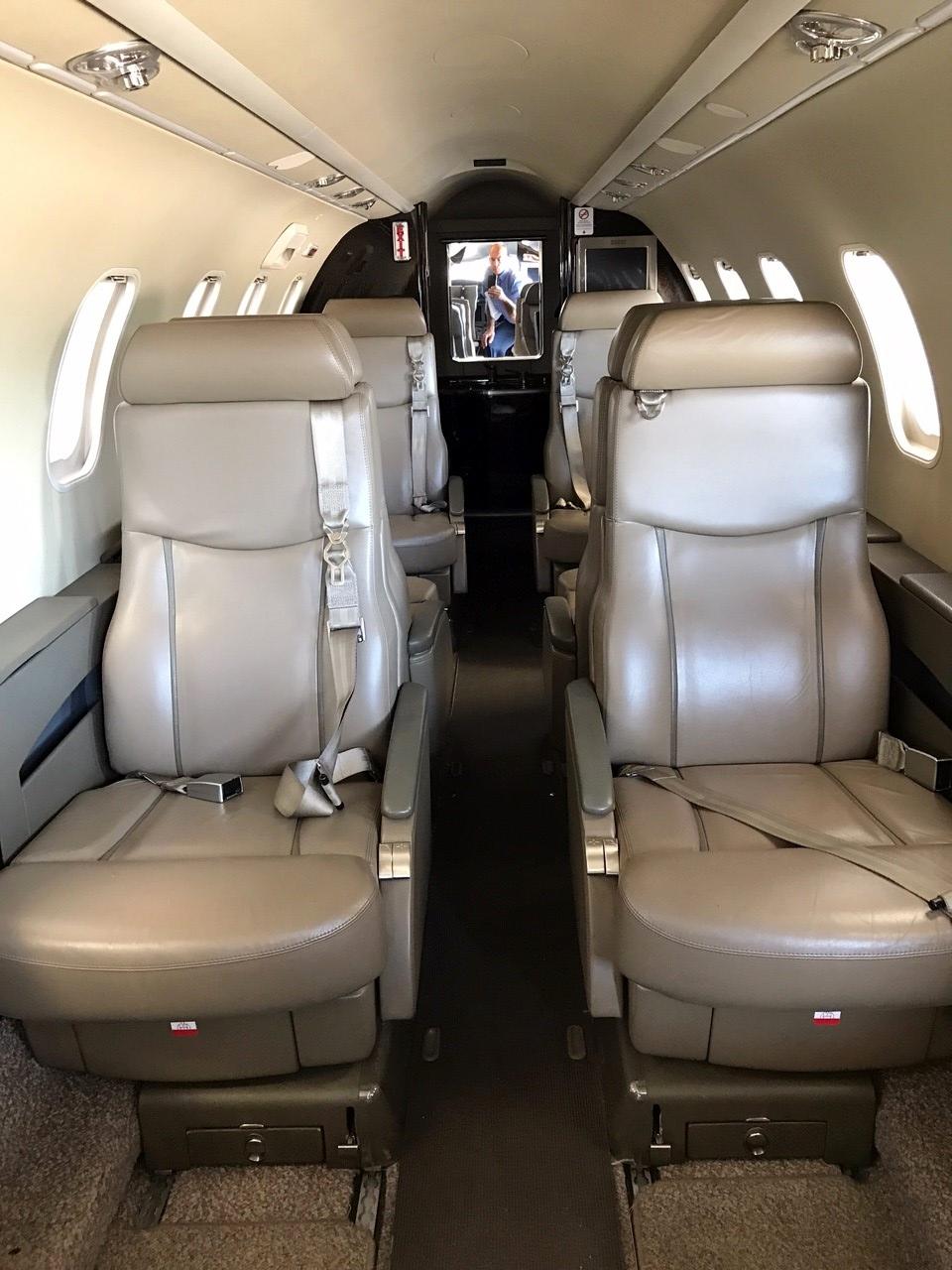 Learjet 45 (10)