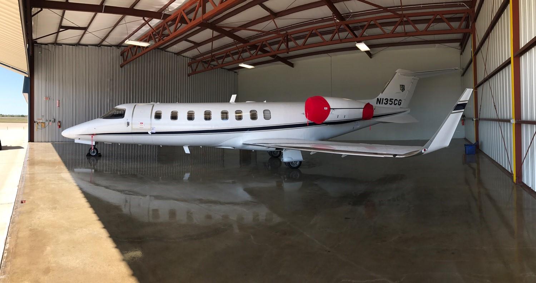 Learjet 45 (7)