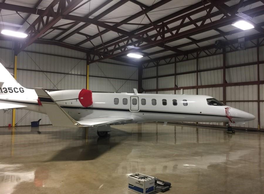 Learjet 45 (6)