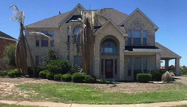 Live Auction: Single Family Home In Richmond, TX