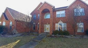 Live Auction: Single Family Home In O'Fallon, IL