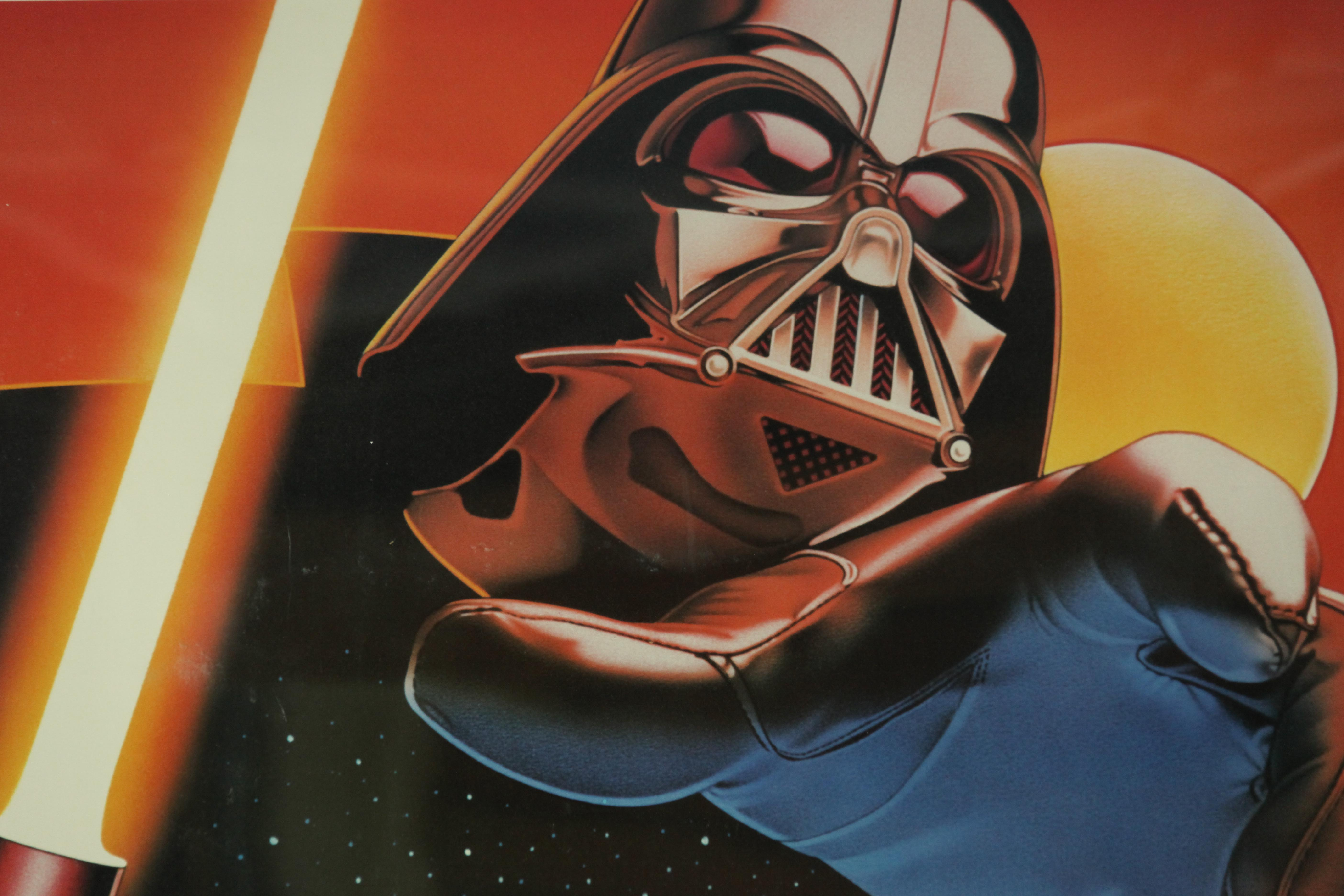 Collectibles & Star Wars (1)