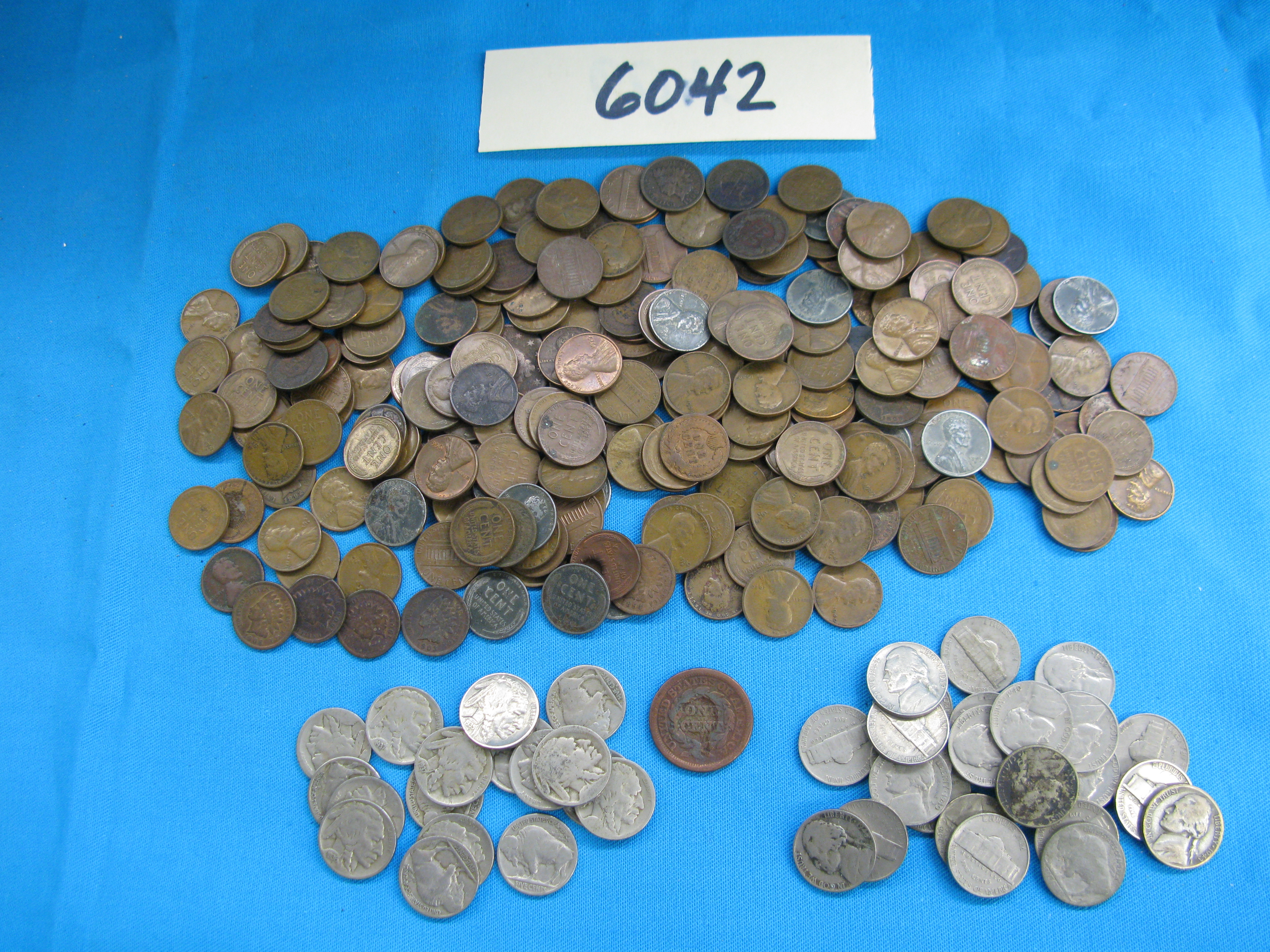 Jewelry Coins & Misc. (2)