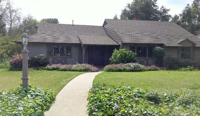 Live Auction: Single Family Home In Whittier, CA