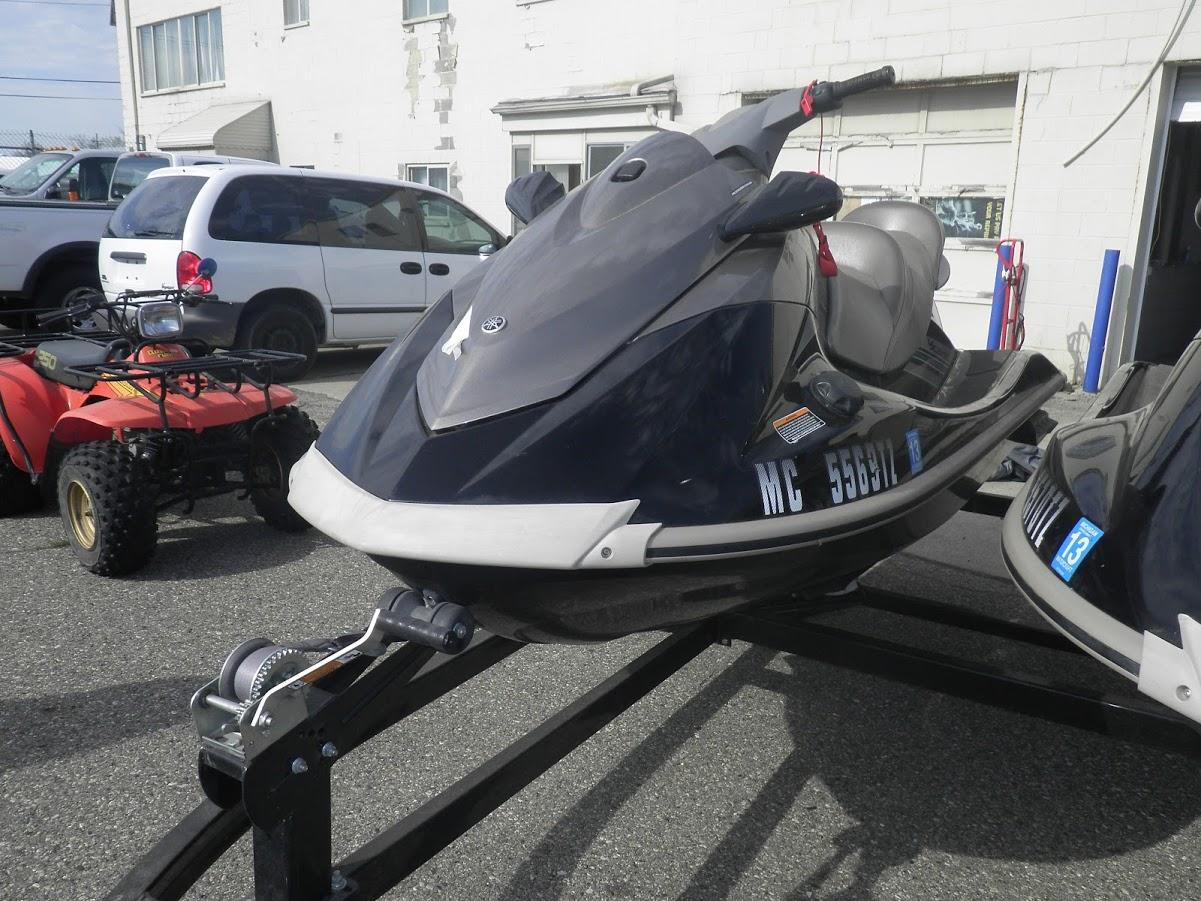 Yamaha VX Cruiser (2)