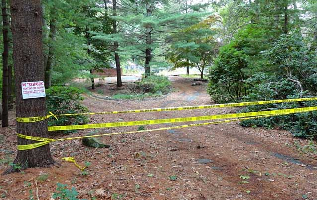 Online Auction: Residential Land In North Kingstown, RI
