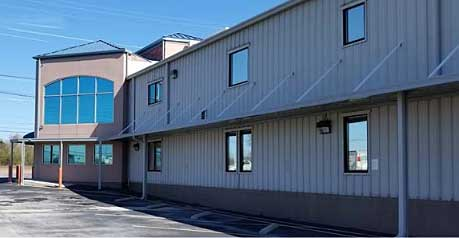 Live Auction: Commercial Building In Chattanooga, TN