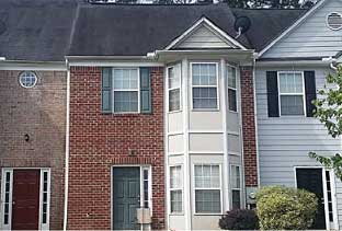 Live Auction: Single Family Home In Riverdale, GA