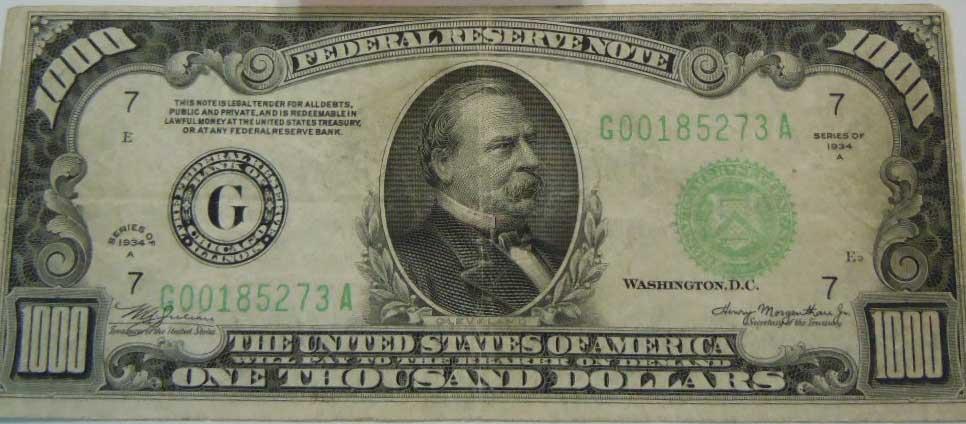 1000Dollars
