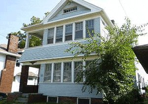 Online Auction: Single Family Duplex In Toledo, OH