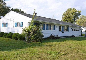 Online Auction: Single Family Home In Toledo, OH
