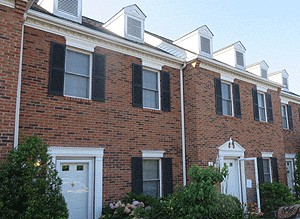 Online Auction: Townhouse In Johnson City, TN