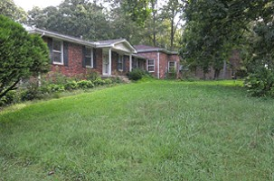 Live Auction: Single Family Home In Dickson, TN