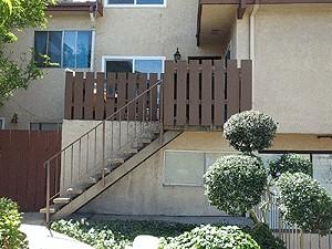Live Auction: Condo Unit (7320 Lennox Ave., Unit G5) In Van Nuys, CA