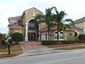 Live Auction: Single Family Home In Davenport, FL
