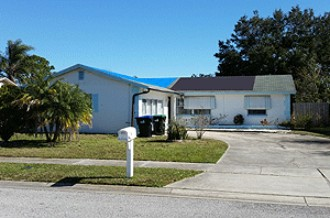 Live Auction: Single Family Home In Orlando, FL