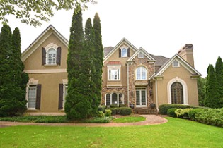 Live Auction: Single Family Home In Duluth, GA