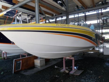 U.S. Treasury Vessel & Aircraft Online Auction (Mar 21-28)