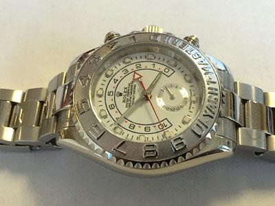 Watch-Coin