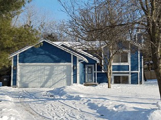 Live Auction: Single Family Home In Eagan, MN