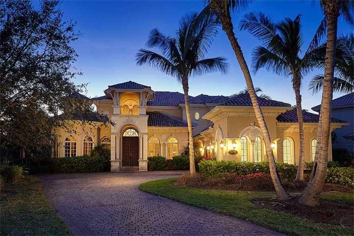 Broker Sale: 3871 Isla Del Sol Way, Naples, FL 34114