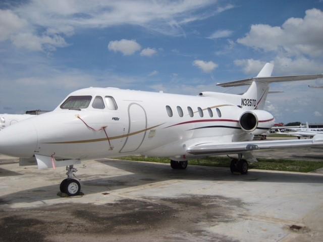 U.S. Treasury Aircraft & Vessel Online Auction (July 18-25)