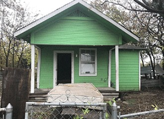 Live Auction: Single Family Home In San Antonio, TX