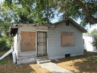 Online Auction: Land With Dwelling In Miami, FL