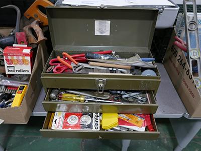 Tools Electronics & Appliances