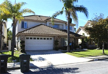 Live Auction: Single Family Home (18688 Nottingham Lane) In Rowland Heights, CA