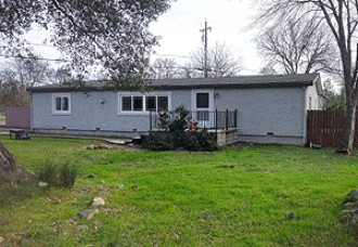 Online Auction: Single Family Home (8866 Faye Lane) In Redding, CA