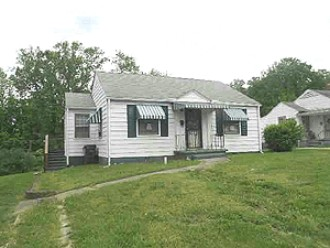 Live Auction: Single Family Home (3307 Wilson Ave.) In Knoxville, TN