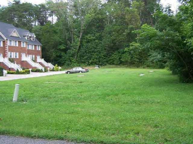 Live Auction: Residential Land (4204-4220 Craigleath Way) In Knoxville, TN