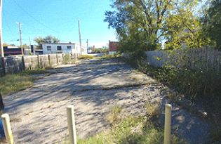 Online Auction: Vacant Land (Lots 14 & 16 On Lorraine Avenue) In Wichita, KS