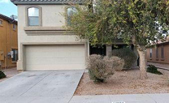 Live Auction: Single Family Home (23684 W. Parkway Drive) In Buckeye, AZ