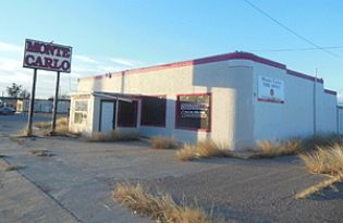 Live Auction: Commercial Building (2401 N. Chadbourne Street) In San Angelo, TX