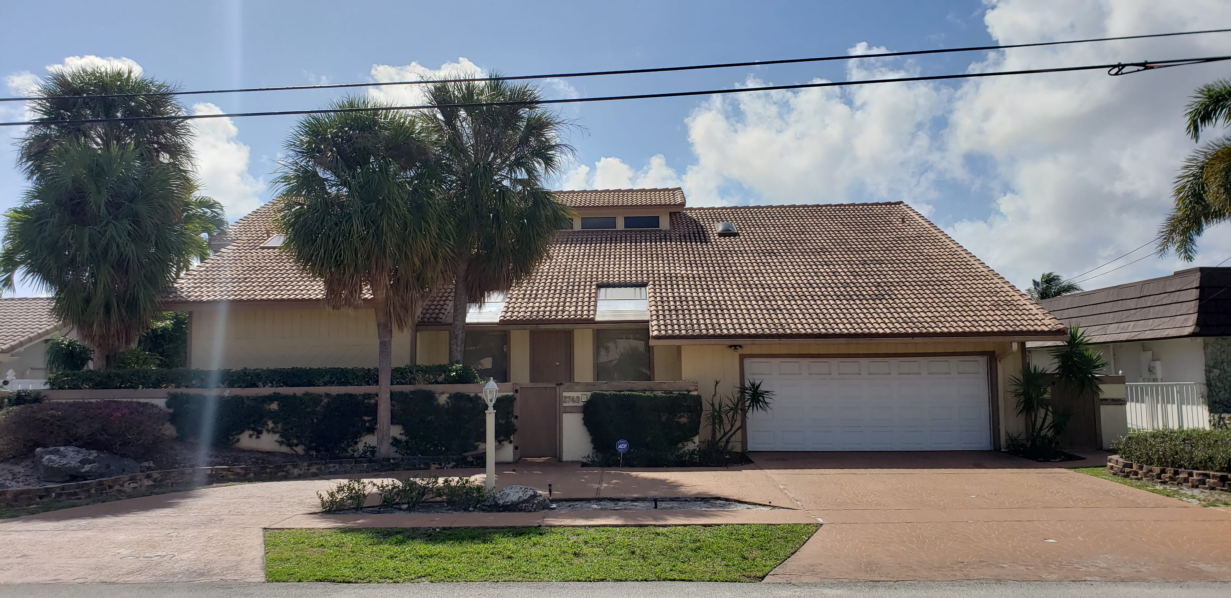 Live Auction: Single Family Home (2740 NE 47th Street) In Lighthouse Point, FL