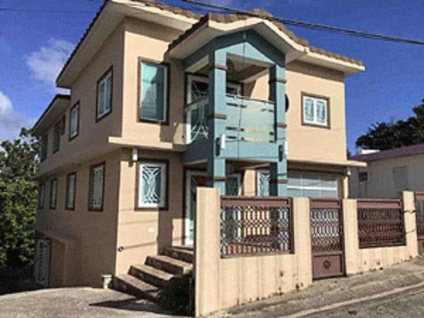 POSTPONED UNTIL MARCH – Live Auction: Multi-Family Home (112 Parcelas Nuevas Bo Beatriz) In Cayey, Puerto Rico