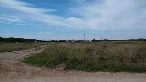 Live Auction: Vacant Land (Lot 26, N. Abram Road) In Mission, TX