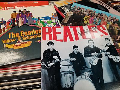 Books-Records