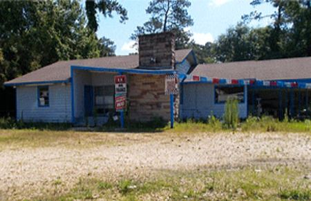 Live Auction: Land With Dwelling (1404 N. Hwy 190) In Covington, LA