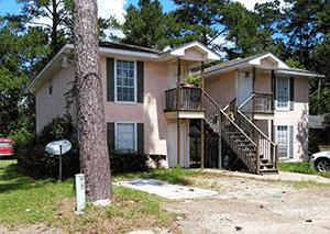 Live Auction: Multi-Family Building (19317/19321 14th Avenue) In Covington, LA