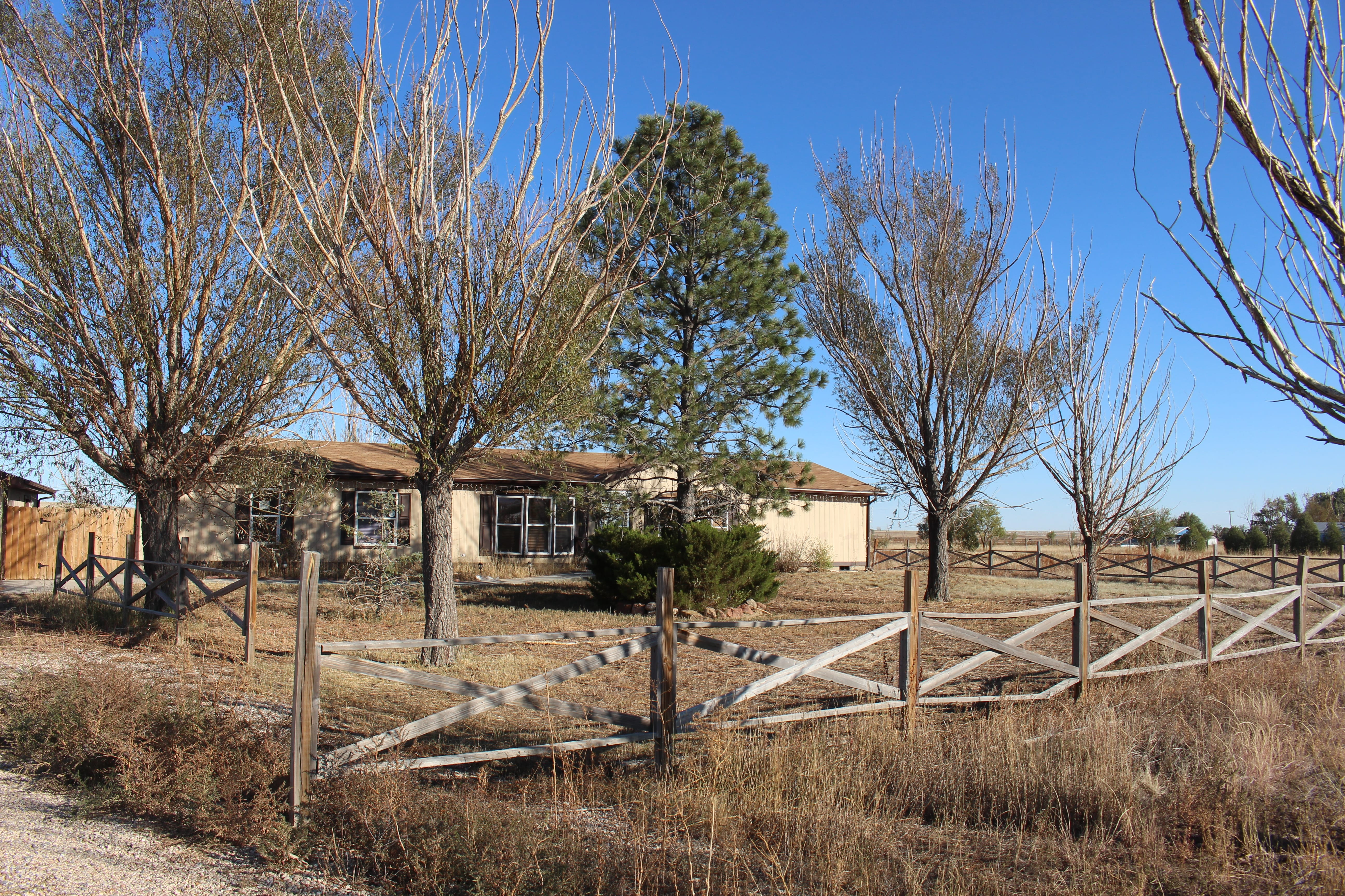 Online Auction: Single Family Home (11745 Orleans Road) In Fountain, CO